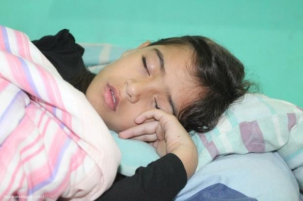 Studie: Schlaf beeinflusst Essverhalten von Kindern