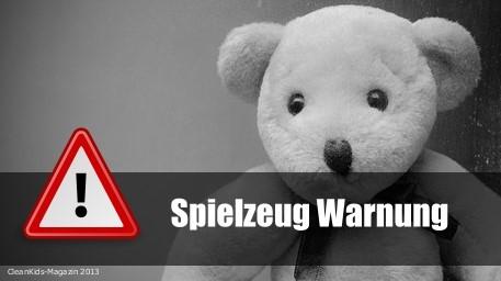 spielzeugwarnung
