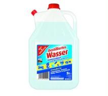 GUT&GÜNSTIG Destilliertes Wasser