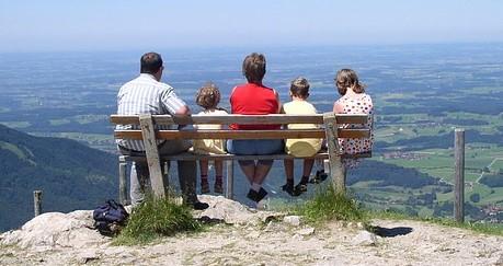 Familienurlaub - Den Urlaub mit Kindern planen