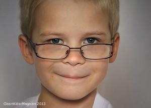 Sehvermögen und Sehschwächen bei Kindern