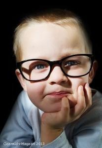 Was ist bei Kinderbrillen besonders wichtig?