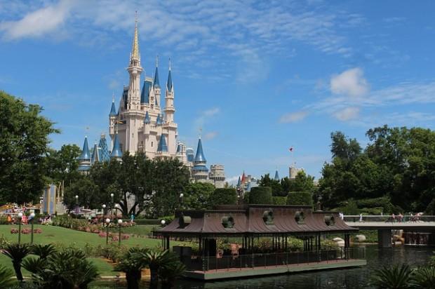 Disneyworld USA