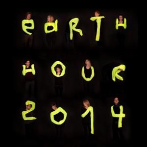 Am 29. März findet die achte Earth Hour statt - Bild: © WWF