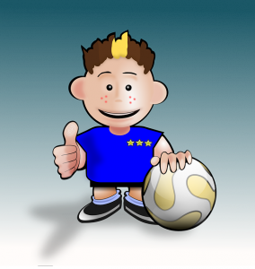 Kinder Fußballcamp auf Mallorca