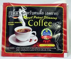 Gefährlicher Mix: Warnung vor Schlankheitskaffee mit Potenzmittel