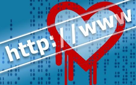 Heartbleed - Internetnutzer sollten umgehend Passwörter ändern