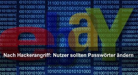 Nach Datenklau bei Ebay: Nutzer sollten Passwörter ändern!