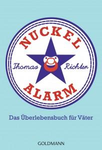 Nuckelalarm von Thomas Richter