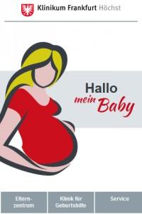 Alles rund um mein Baby: Spezielle App des Klinikums Frankfurt Höchst für werdende Eltern entwickelt
