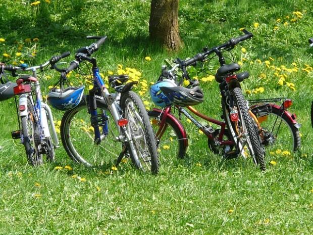 Tipps für eine Radtour mit den Kindern