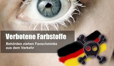 fanschminke