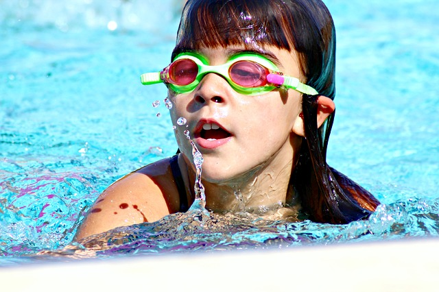 Eltern überschätzen die Schwimmfähigkeit ihrer Vorschulkinder