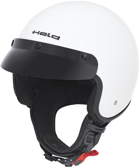 """Rückruf: Held Motorrad-Helm """"Harvis"""" wegen sicherheitsrelevantem Mangel"""