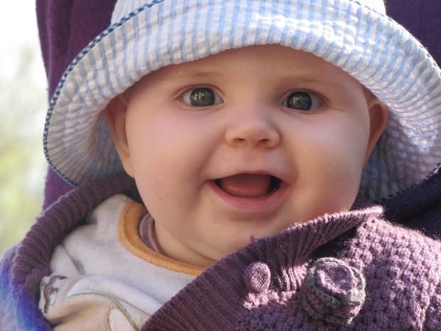 Modisch in den Sommer mit Baby
