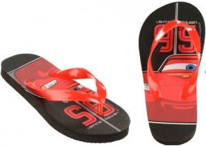 Positiv: KiK hat  diese Flip-Flops umgehend aus dem Verkauf genommen und erstattet den Kaufpreis