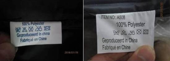 "Kruidvat ruft Baby Reisebettchen der Marke ""Bambino"" zurück"
