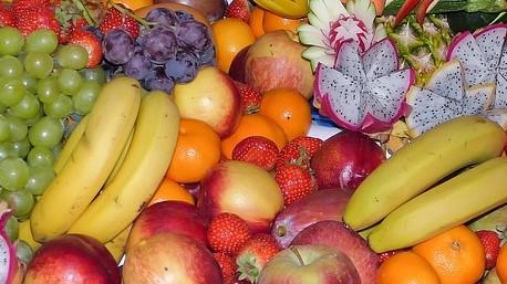 Europa: Kinder essen zu wenig Obst und Gemüse