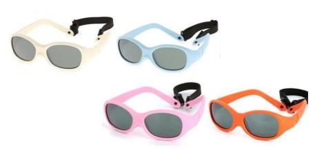 Orao ruft Kinder Sonnenbrillen