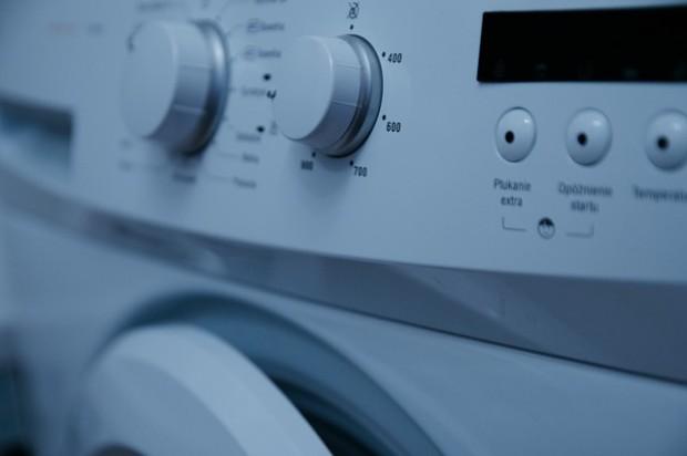Waschmaschine - Bild: pixabay.com © jarmoluk CC0 1.0