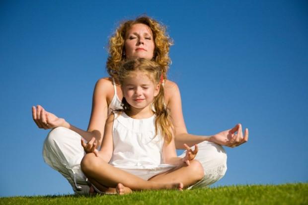 Wellness mit der ganzen Familie - Bild: © istock.com/Bolot