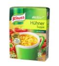 2. Unilever: Knorr activ Hühnersuppe