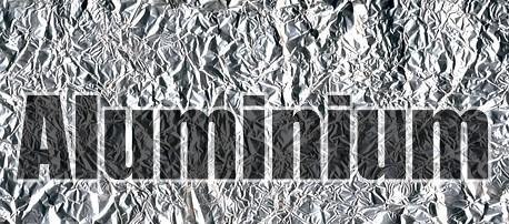 Aluminium im Alltag: Ein gesundheitliches Risiko?