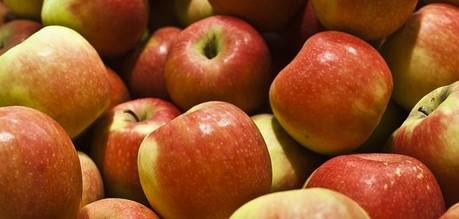 Äpfel können eine natürliche oder künstliche Wachsschicht haben. Was Verbraucher wissen sollten