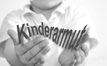 Nationaler Aktionsplan gegen Kinderarmut muss her