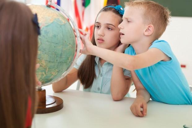 Sprachferien für Schüler -Bild: © istock.com/M_a_y_a: