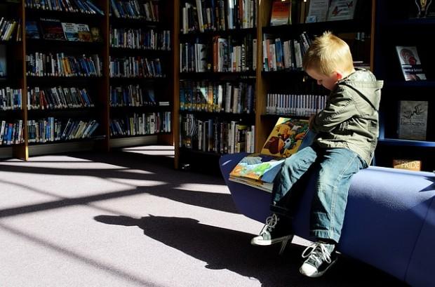 Lesen fördert die Intelligenz