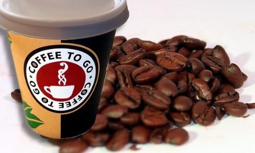 Coffee to go - Genuss mit Folgen