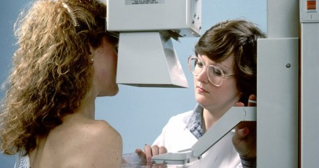 Mammografie-Screening: Nicht drängen lassen