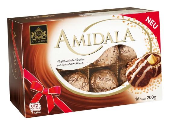 amidala-recall