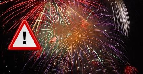 Woran erkenne ich legales Feuerwerk?