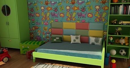 Perfekte Kindermöbel - Sicherheit durch Stabilität