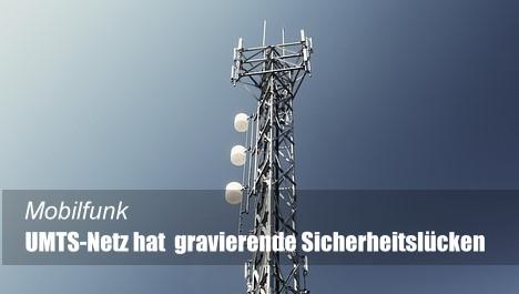 Sicherheitslücke ermöglicht, dass SMS, Telefonate und Daten ausgespäht werden können