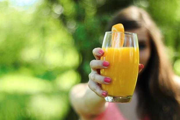 Am besten frisch gepresst: Im Orangensaft stecken mehr Antioxidanzien als gedacht