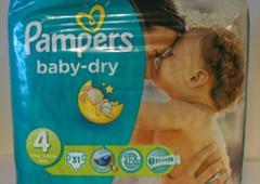 Pampers ist Mogelpackung des Jahres 2014 - Bild: Verbraucherzentrale Hamburg