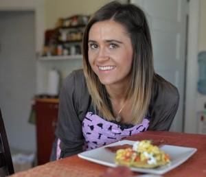 Mütter können mancher Diskussion aus dem Weg gehen, wenn Kinder den Speiseplan mitbestimmen können