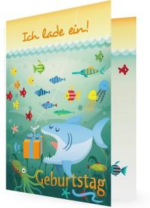 Der perfekte Kindergeburtstag - Bild: familieneinladungen.de