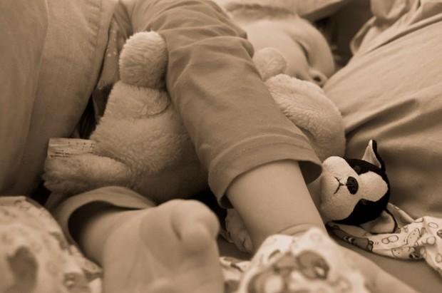 Kleinkinder: Wenn der Mittagsschlaf den Nachtschlaf stört