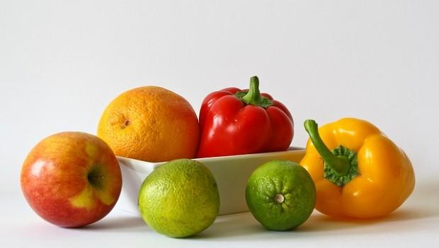 Übergewicht bei Kindern: Gemüse und Obst verringern Risiko für Herz-Kreislauf-Erkrankungen
