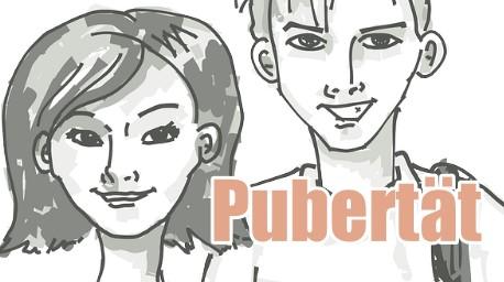 Kindergesundheit: Verfrühte Pubertät abklären lassen