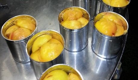 Bisphenol A (BPA) findet sich auch in Innenbeschichtungen von Konserven