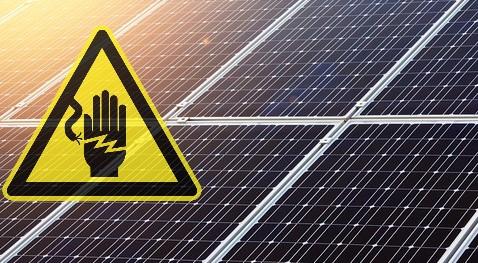 Stromschlaggefahr: Sicherheitsproblem bei PV-Wechselrichtern Sunny Boy 1.5 und Sunny Boy 2.5