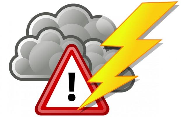 Wahrscheinlichkeit Blitz