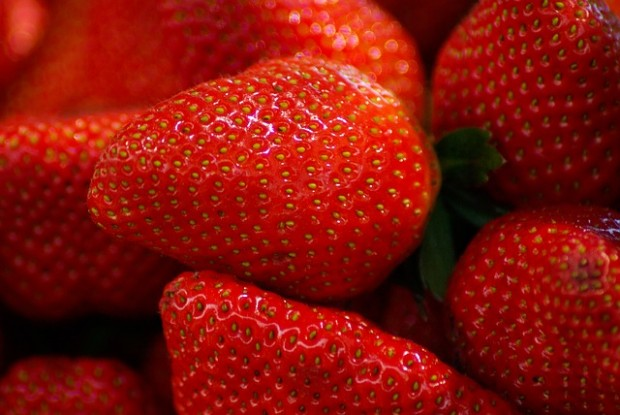 strawberries-710124_640