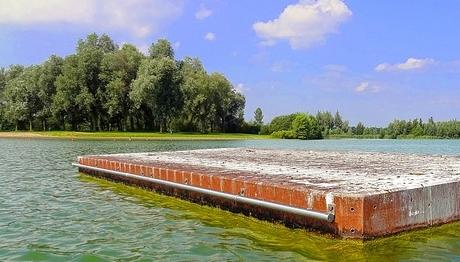 Bundesweite Übersicht: Qualität der Badegewässer