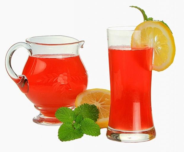 Erfrischungsgetränke: Selten gesundheitlich wertvoll